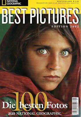National Geographic: Best Pictures Edition 2002
