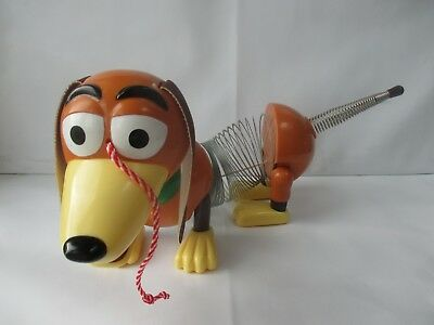Slinky The Dog Toy Figure Toy Story 1 2 3 Disney Pixar 8 50
