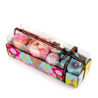 Bomb Cosmetics Cloud 9 Gift Box Set FREE P&P