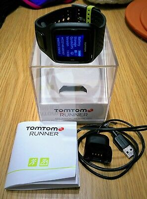 TomTom Sports GPS Runner GPS Watch