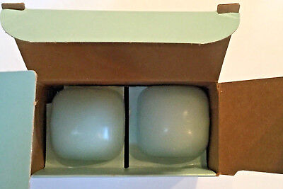 """PartyLite """"RELAX """" 4 Aroma Melts NIB Z24142  Well Being Retired Boxed"""