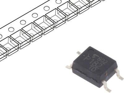 3000x TLP182-TPL.E-T Optocoupler SMD Channels1 Out transistor Uinsul3.75kV