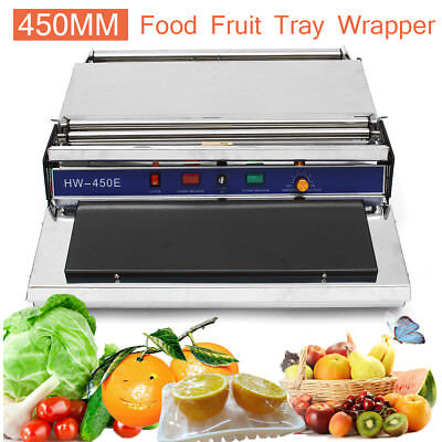 450mm HW-450E 300-400W 220V