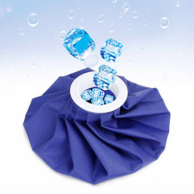 Ice Bag Pain Relief Heat Pack Sport Injury First Aid Head Knee Joint Medical Hot