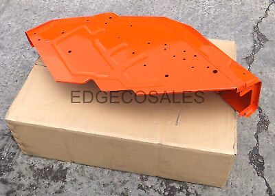 "Kubota ""L 2900DT, L3300DT/DT-GST"" Tractor Right Hand Fender - *TA02047015*"