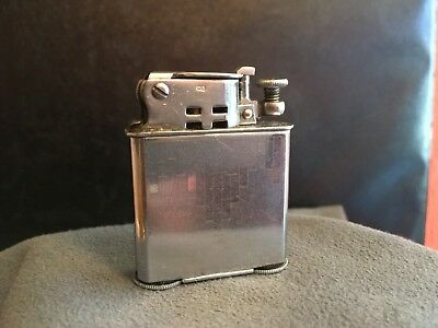 Abdulla Quercia Pocket Lighter - For Parts Or  Repair - Not Working ! ! !