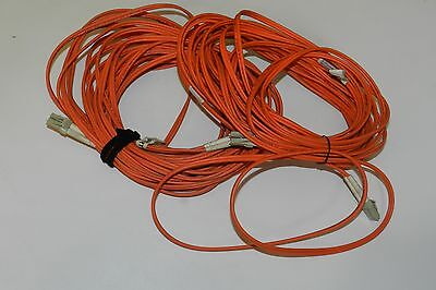 approx 10m FIBRE OPTIC CHANNEL CABLES, Hitachi