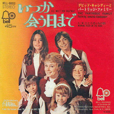 The Partridge Family / I'll Meet You Halfway