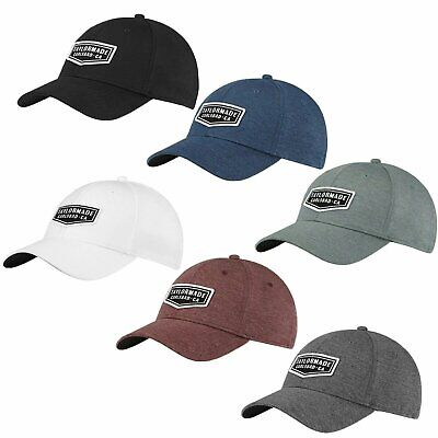 TaylorMade Golf 2018 Lifestyle Cage Fitted Hat Cap - Pick Size & Color!