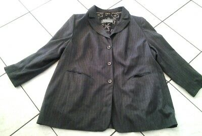 Toller ULLA POPKEN SELECTION Business Blazer,Gr.54