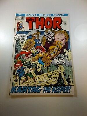 Thor #196 FN condition Huge auction going on now!