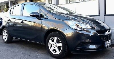 Opel Corsa 1.4 LPG ecoFLEX drive, inkl. iPhone 6s+, Apple CarPlay, Bluetooth,USB