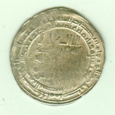 Arabic Silver Dirham-Lot B12