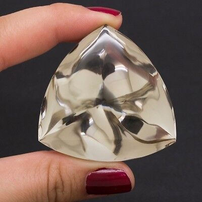 Cadingems 385.27Ct Huge Natural Quartz Special Design Cut Collection Brazil