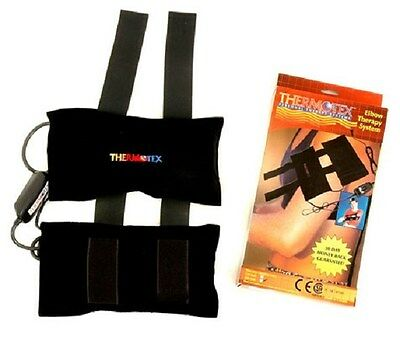 NEW Thermotex TTS Elbow Infrared Heating Therapy Pad