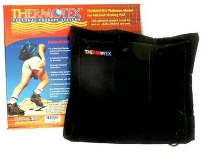 NEW Thermotex Infrared Heating Platinum Therapy Pad