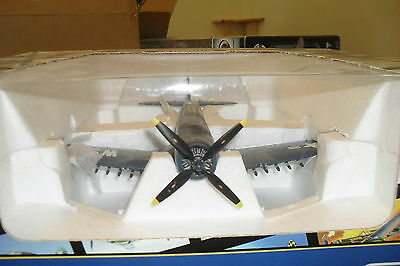 Franklin Mint Die Cast Air Craft 1:48 F4U Corsair