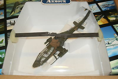 Franklin Mint Die Cast Air Craft 1:48 Cobra Ah 1J-Southeast Asia