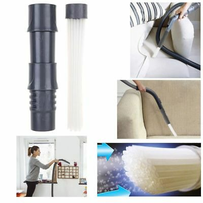 Dust Dady Brush Cleaner Dirt Remover Universal Vacuum Attachment Cleaning