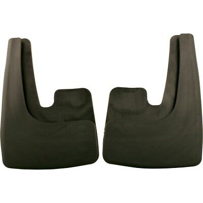 SCA Moulded Mudguards - Pair 205 x 300mm