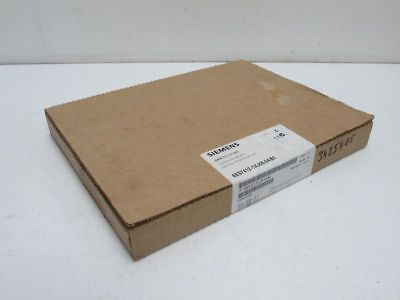 Siemens 6ES7 412-1XJ05-0AB0 6ES7412-1XJ05-0AB0 Vers. 4 FW V5.3.1 unused SEALED