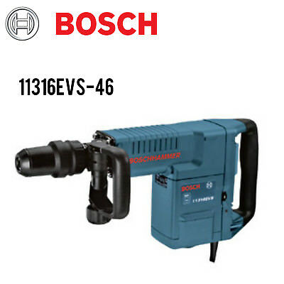 Bosch 11316EVS 14 Amp SDS-max Demolition Hammer w/Full Warranty