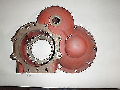 International 474018C1 Differential Carrier Cover G340S / G380S Used