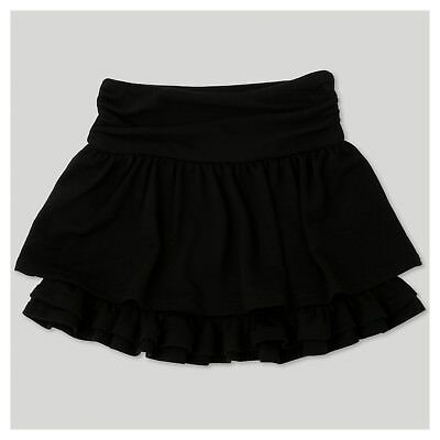 Toddler Girls Afton Street A Line Skirt Color: Black Size: 18M New with Tags NWT