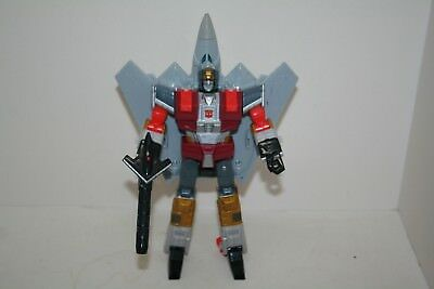 Transformers Universe Silverbolt Ultra Incomplete