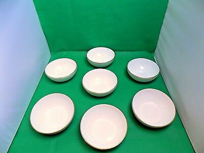 Royal Doulton Inspiration for Debenhams Cereal Bowls x 7