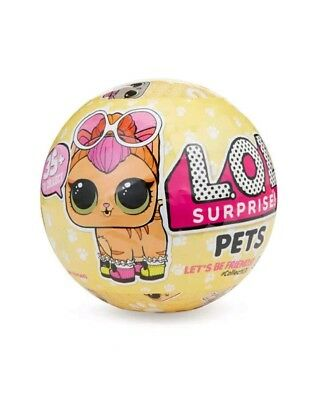 LOL Pets SERIES 3 Surprise DOLL Pet 7 layers Fun Brand New In Hand FREE SHIPPING