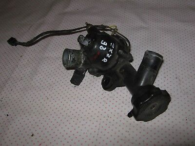 Kawasaki ZX7R ZX750P Thermostat Gehäuse Thermostat shut