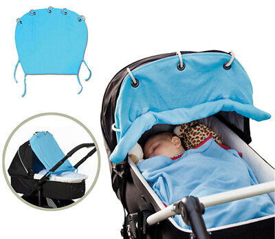 Baby Care Stroller Accessories Outdoor  Curtains Stroller Cover Sun Shield BL