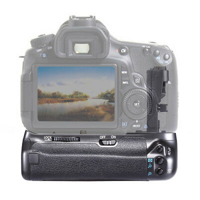 Neewer Vertical Battery Grip Replacement for BG-E9 for Canon EOS 60D Camera