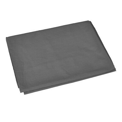 Neewer Grey 10 x 20ft Photo Studio 100% Pure Muslin Collapsible Backdrop