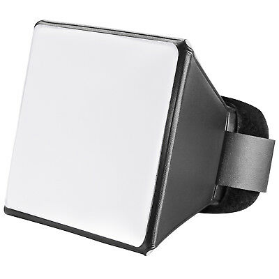 Neewer Universal Foldable Flash Light Diffuser Softbox for Canon Nikon Sony MT@9