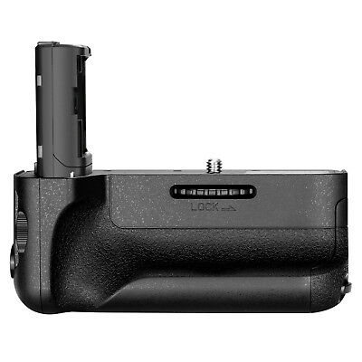 Neewer Battery Grip Replacement for Sony VG-C2EM for Sony A7 II, A7R II, A7S II