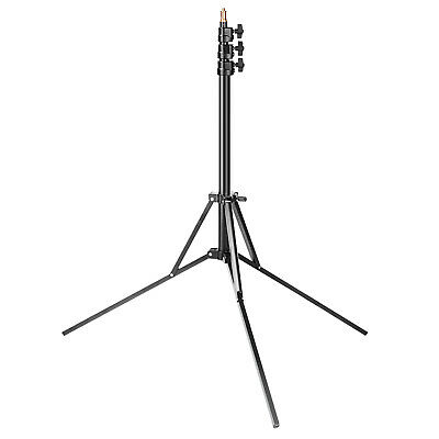 "Neewer Studio Ring Light Stand Adjustable 35-83"" Heavy Duty Support Stand MT@9"