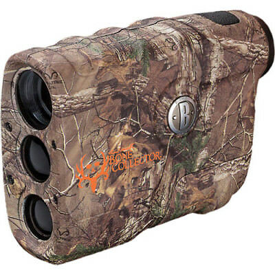 Bushnell BUS-202208M 4x20 Bone Collector LRF, RealTree Xtra