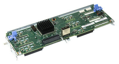 IBM FRU 43W5575 BACKPLANE 6xSAS HDD x3650 x3655