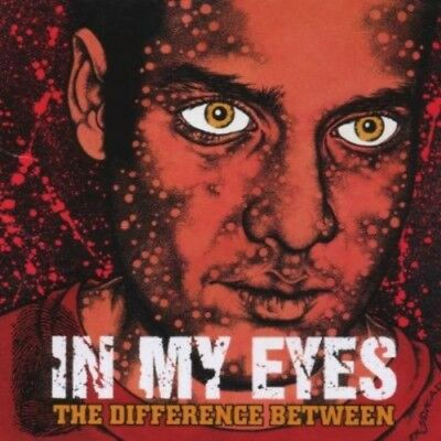 Difference Between - In My Eyes (1998, CD NEUF)