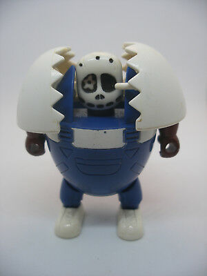 Gobots Bandai 1987 Anim'oeufs EGG MONSTER Jason