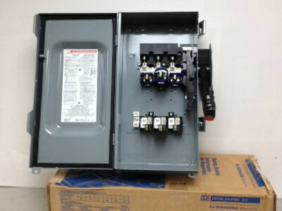 UpTo 6 NEW at MostElectric XENL1111 SQUARE D OBSOLETE NEW