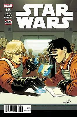 Star Wars #45 Marvel Nm
