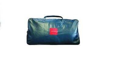 NEW Equilibrium Therapy Massage Pad Spare Bag BLUE