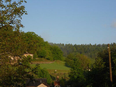 11th May 2018 weekend 2 nights dogfriendly cottage Forest of Dean