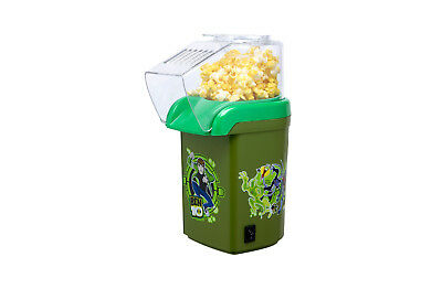 Lenoxx Popcorn maker Ben10 Licenced For Kids Parties