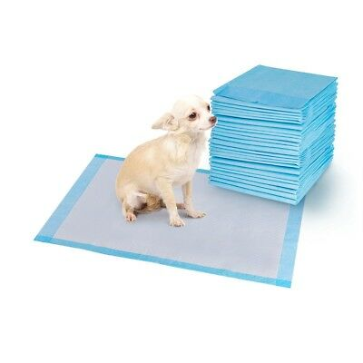 150PCS 24'' x 36'' Pet Pads Dog Cat Training Underpads Home Wee Pee Piddle Pad