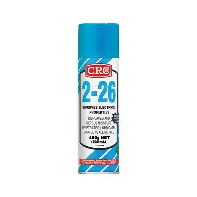 2005CRC 450G 2-26 Lubricant and Rust Protective Coating Crc 9310832020055   a