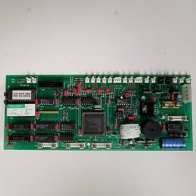 Thermo Scientific Shandon AS620 Cryotome AS620-901 Main Circuit Board